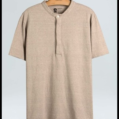 T-shirt rustic Yoke Osklen