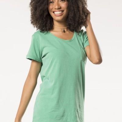 T-shirt Lisa c/ Bolso MiG