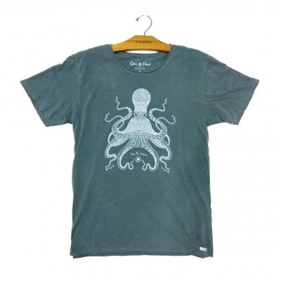 T-SHIRT POLVO STAR POINT COLLECTION