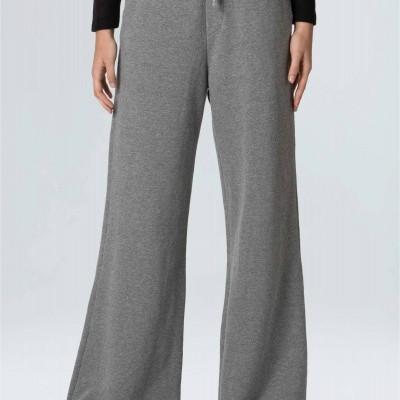 Calça Feminina Classic Fleece E-Basics