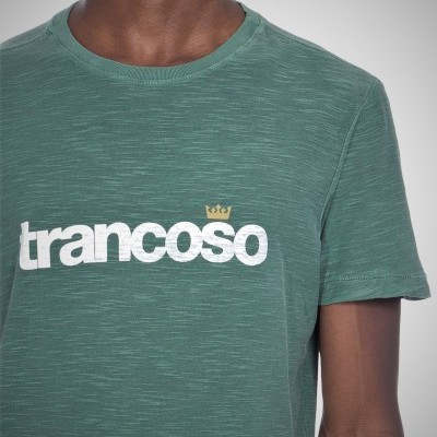 T-shirt Rough Trancoso Osklen