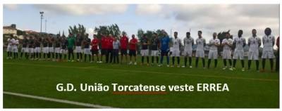 Grupo Desportivo União Torcatense