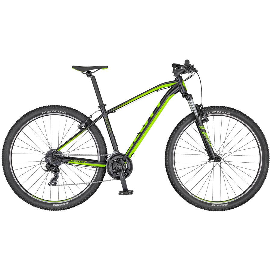 BICICLETA SCOTT ASPECT 980