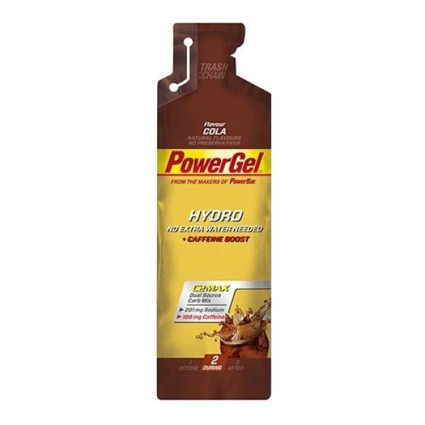 Gel Energético POWERBAR POWERGEL HYDRO Cola