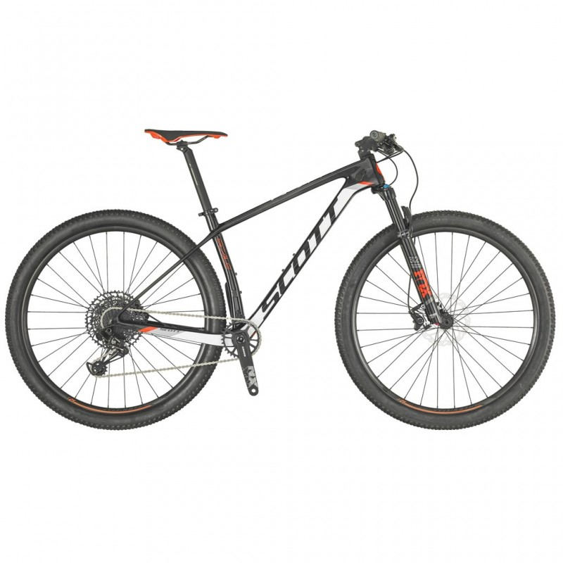 BICICLETA SCOTT SCALE 930