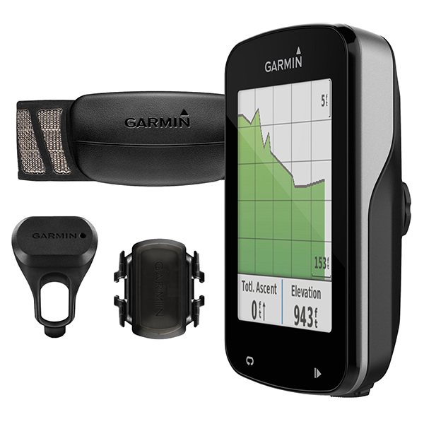 Garmin Edge® 820 - Pack