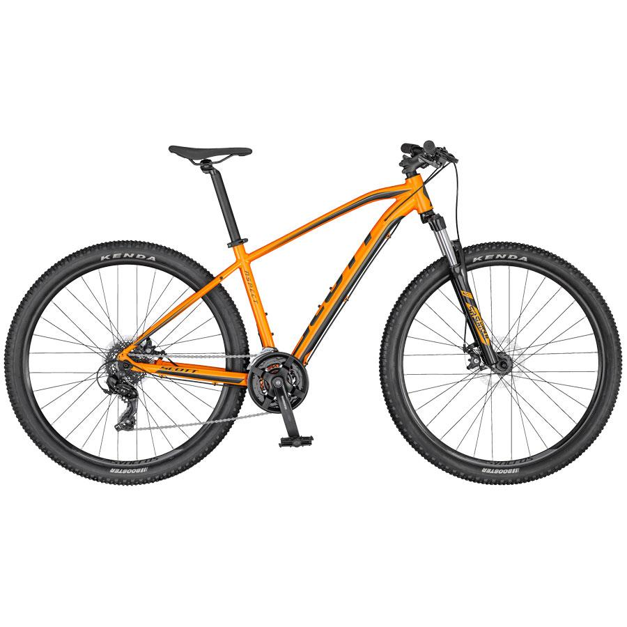 BICICLETA SCOTT ASPECT 970