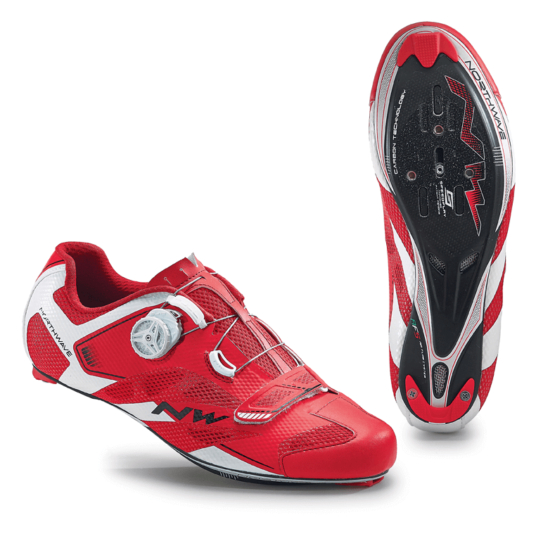 SAPATOS EST NW SONIC 2 CARBON RED