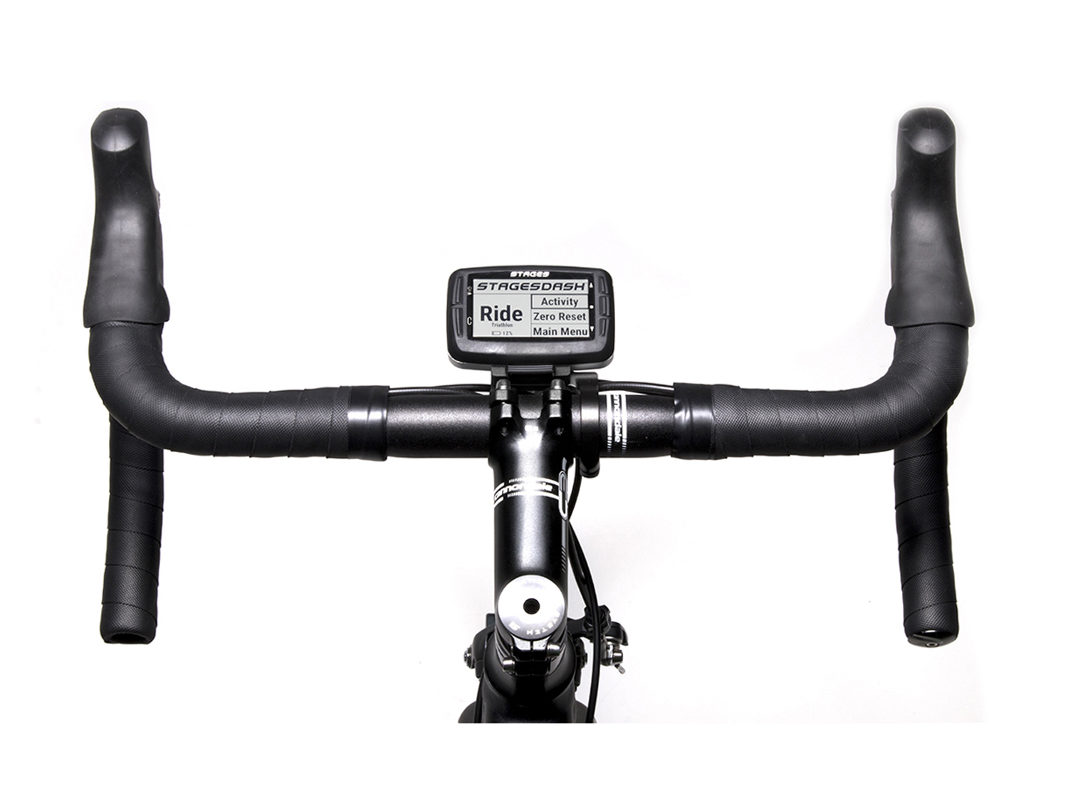Suporte Frontal Stages Dash | 31.8mm