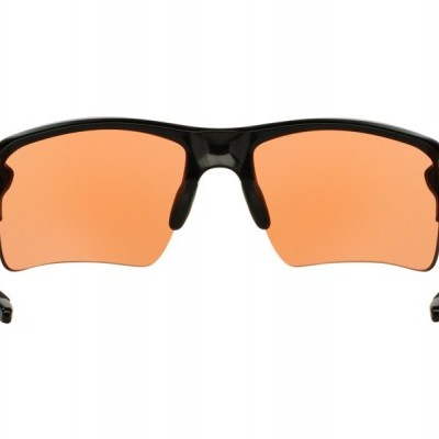 OCULOS OAKLEY FLAK 2.0 XL POLISHED BLACK/PRIZM TRAIL