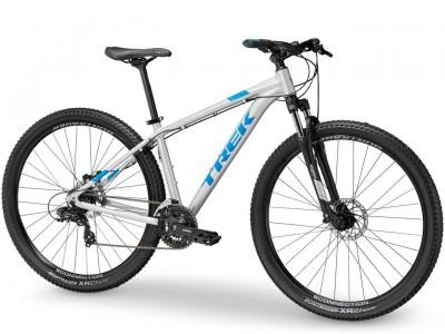 Bicicleta Trek Marlin - Para os trilhos e para a cidade