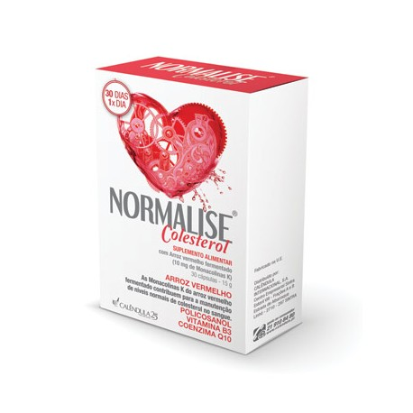 Normalise