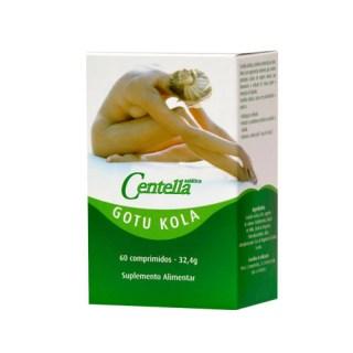 centelha asiatica gotu kola 60 comprimidos calendula
