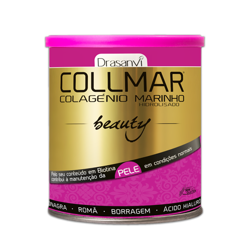 Collmar Colagénio Beauty 275g Drasanvi
