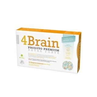 4 brain ampolas bioher