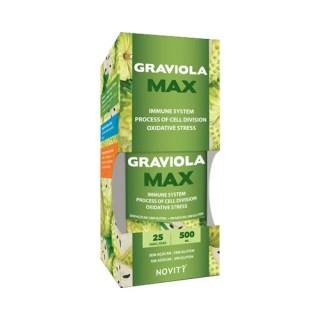 graviola max solucao oral-novity dietmed