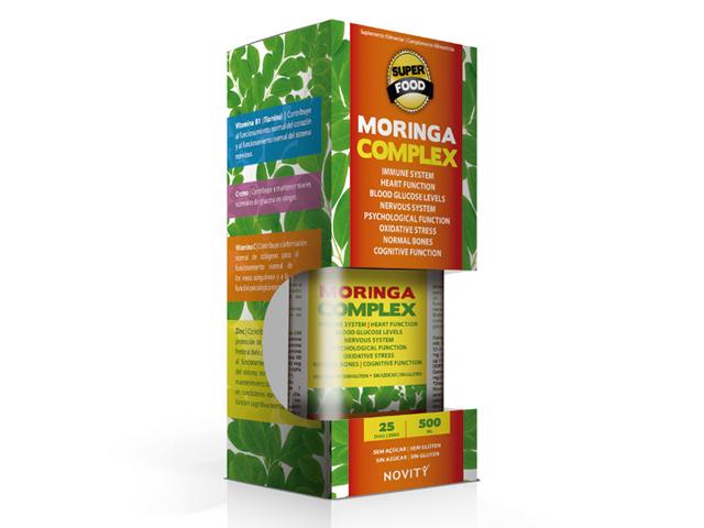MORINGA COMPLEX 500ML | SOLUCAO ORAL