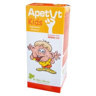 apetit kids xarope 250 ml biohera