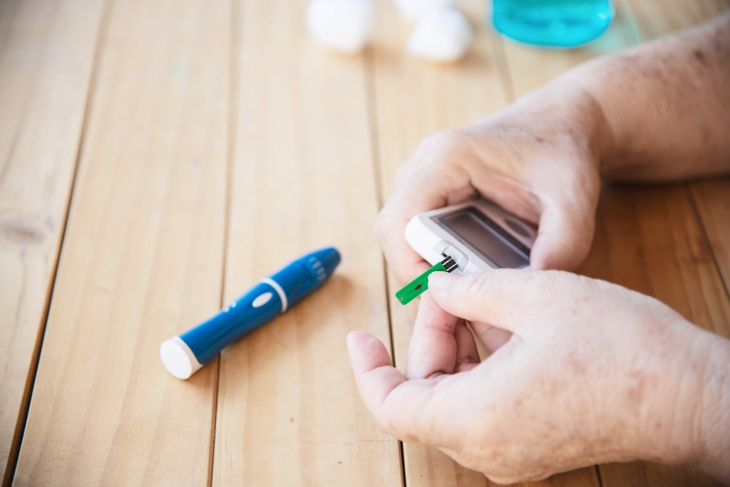 Diabetes - Quais os sintomas e como prevenir!