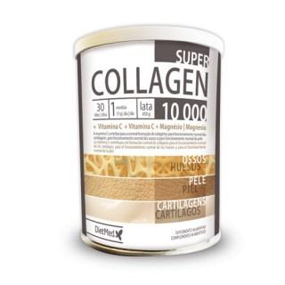 super collagen lata 450g dietmed