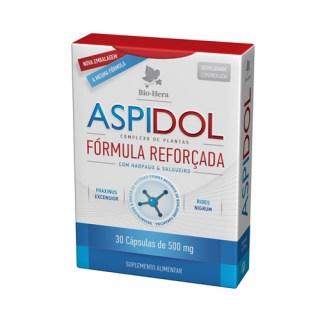 Aspidol 30 Cápsulas 500mg Biohera