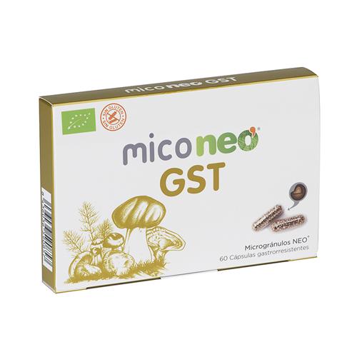 Mico Neo GST 60 Cápsulas