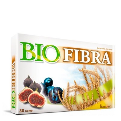 Biofibra 30 Comprimidos Fharmonat