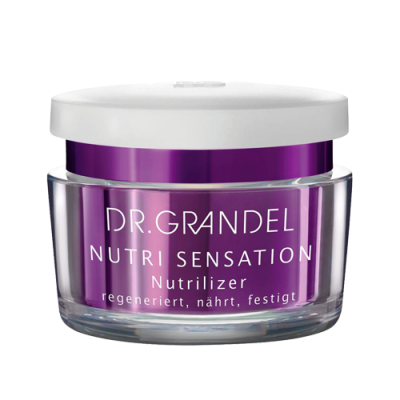 Nutri Sensation Nutrilizer 50ml Dr. Grandel