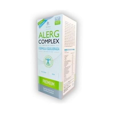 Alerg Complex Xarope Bio-Hera