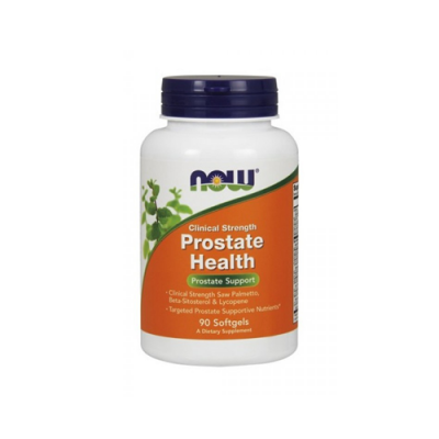 Prostate Health 90 Cápsulas Now