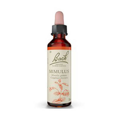 Mimulus 20ml Floral Bach