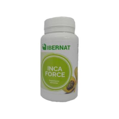 Inca Force 60 Cápsulas Ibernat