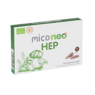 Mico Neo HEP 60 Cápsulas