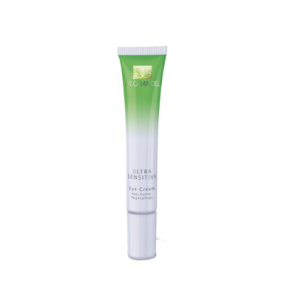 Ultra Sensitive Creme de Olhos 20ml Dr. Grandel