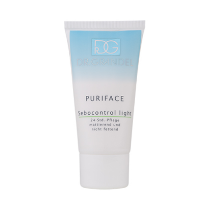 Puriface Sebocontrol Light 50ml Dr. Grandel