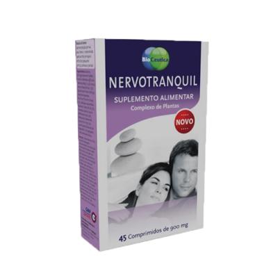Nervotranquil 45 Comprimidos Bioceutica