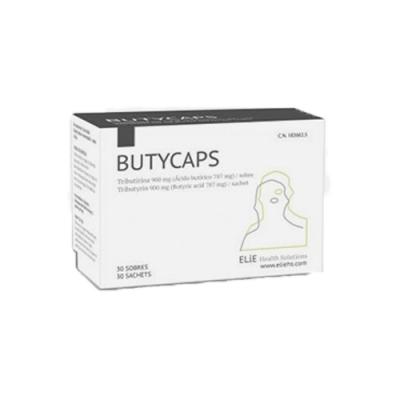 Butycaps 30 Saquetas Biocêutica