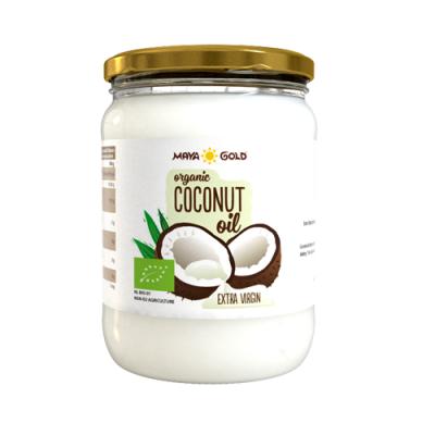 Óleo de Coco Extra Virgem 500ml Biocêutica
