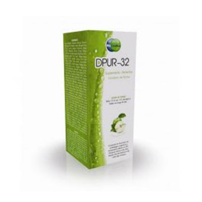 D-Pur 32 Plantas 300ml Biocêutica