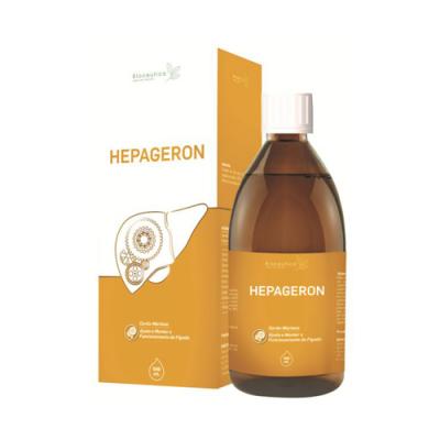 Hepageron Xarope 500ml Biocêutica