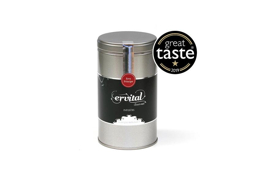 Erva Príncipe - Lata gourmet