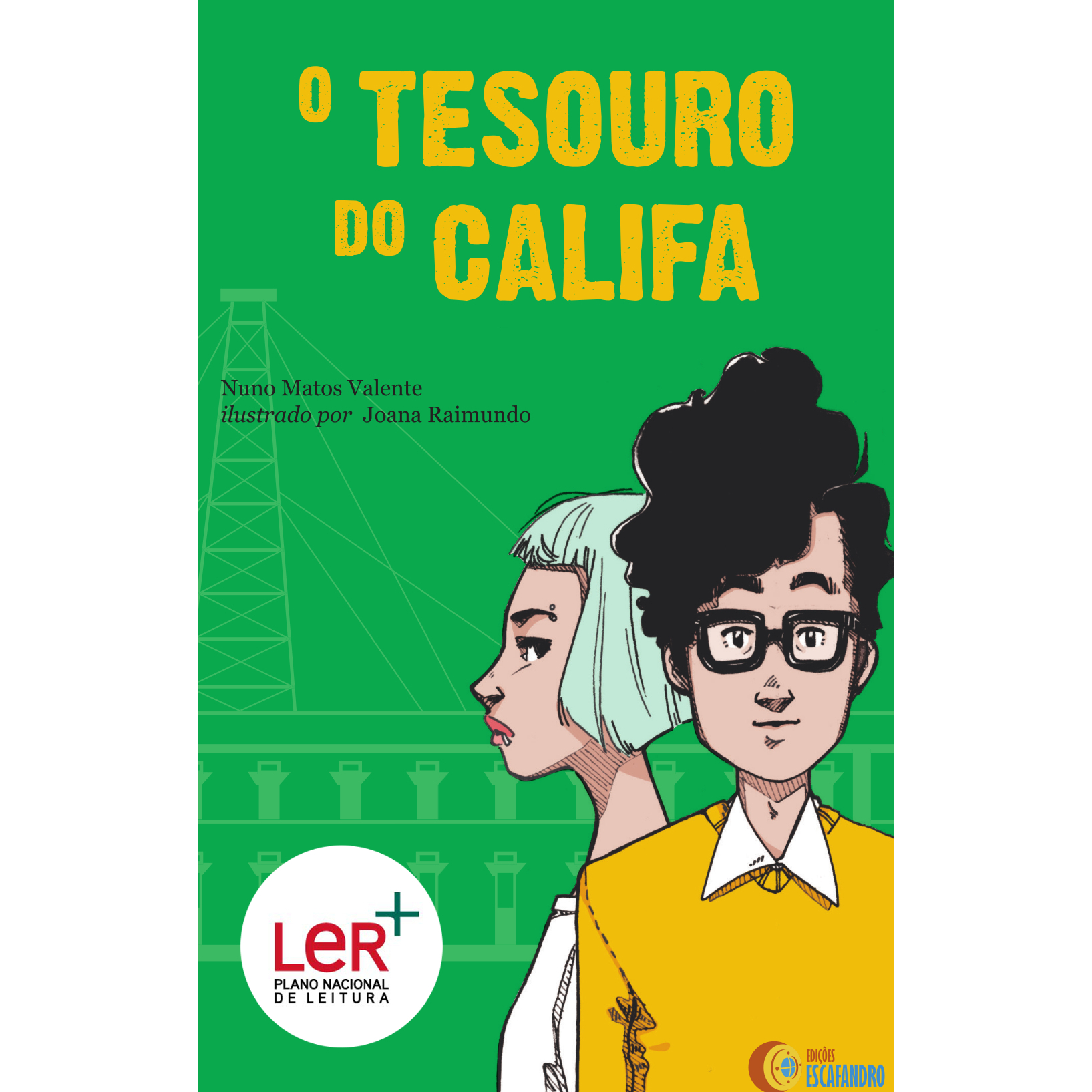 O Tesouro do Califa