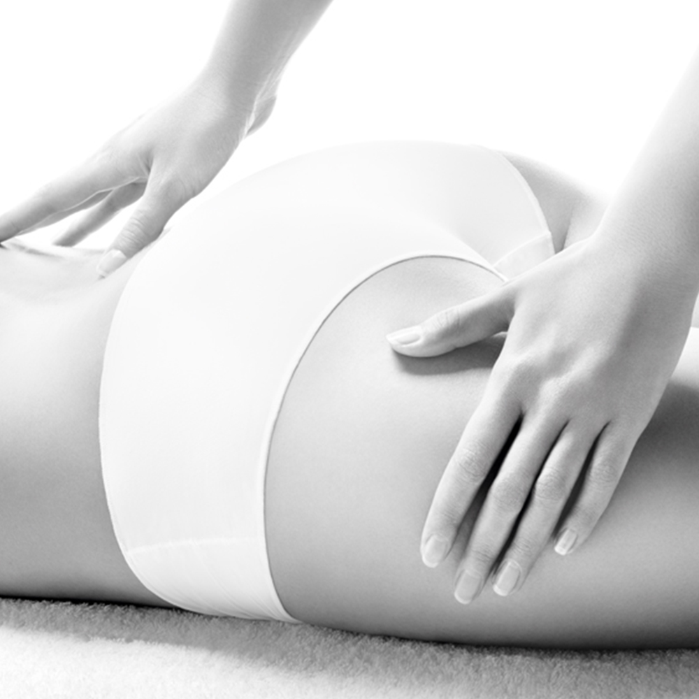 Massagem anti-celulítica (1h30 min)