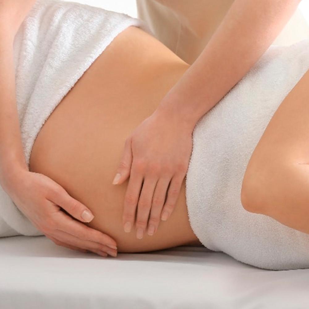 Massagem Pré Mamã (50 min)