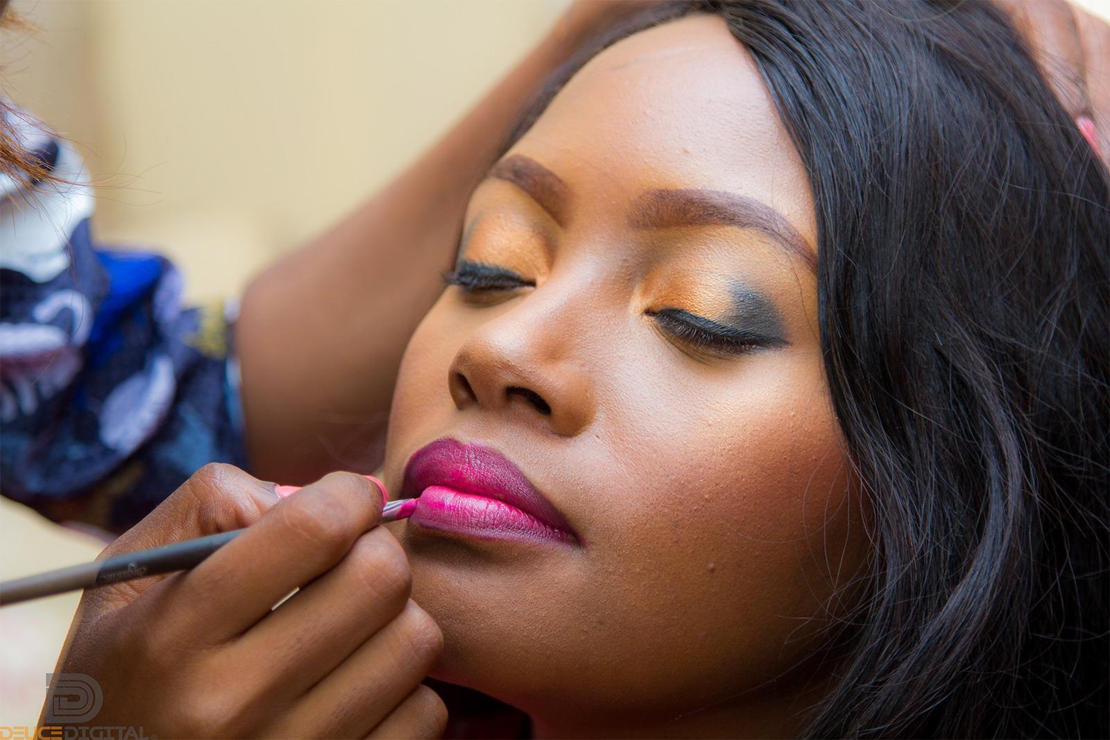 Comfort Matte Lipstick