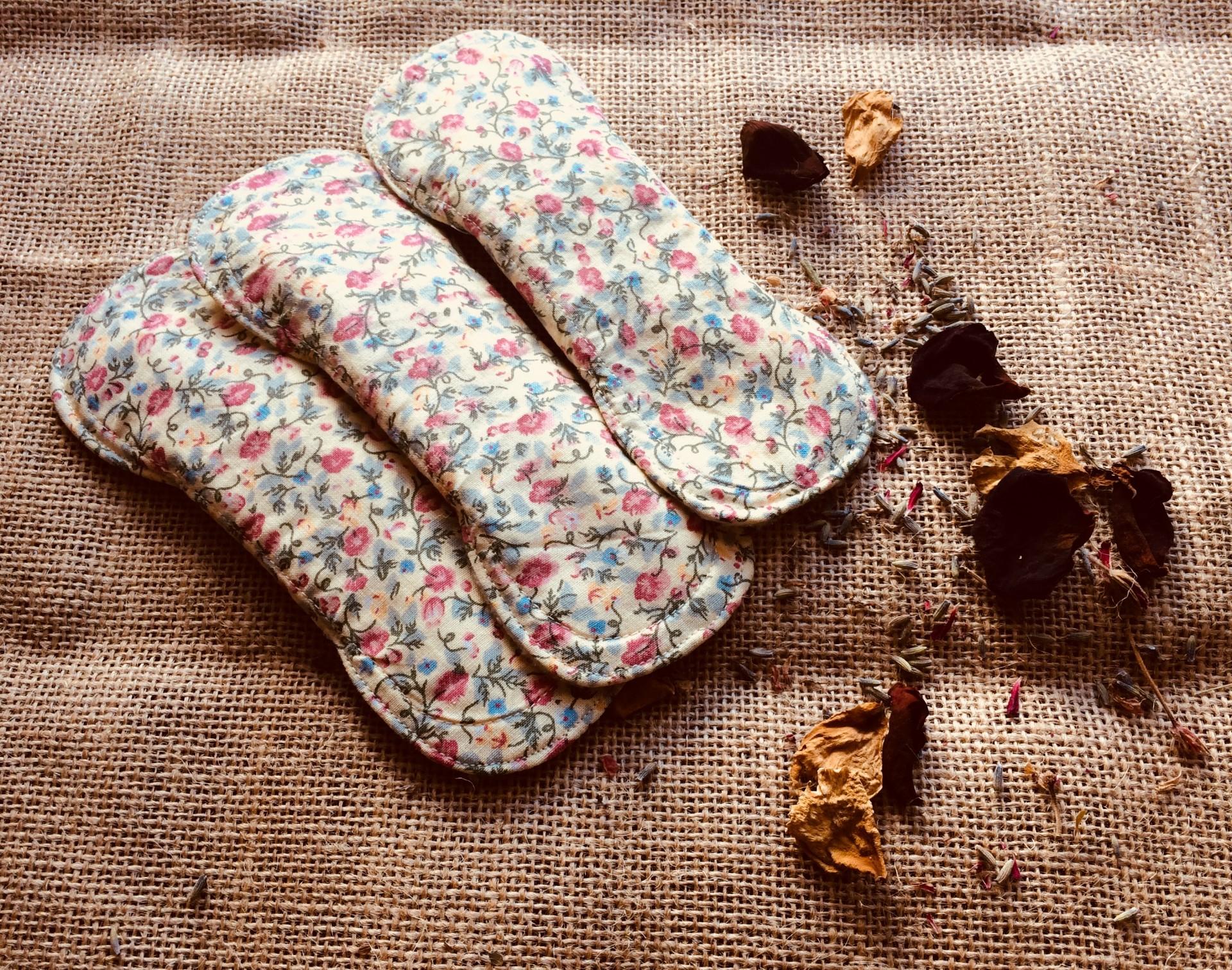Pensos higiénicos diário/ cloth liners