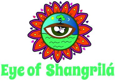 Eye of Shangrila produtos ecologicos e  reutilizaveis