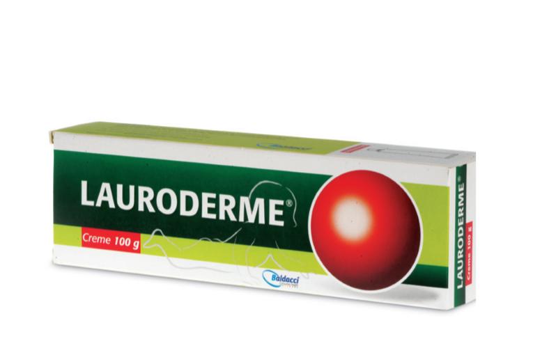 LAURODERME® CREME - 100 gr
