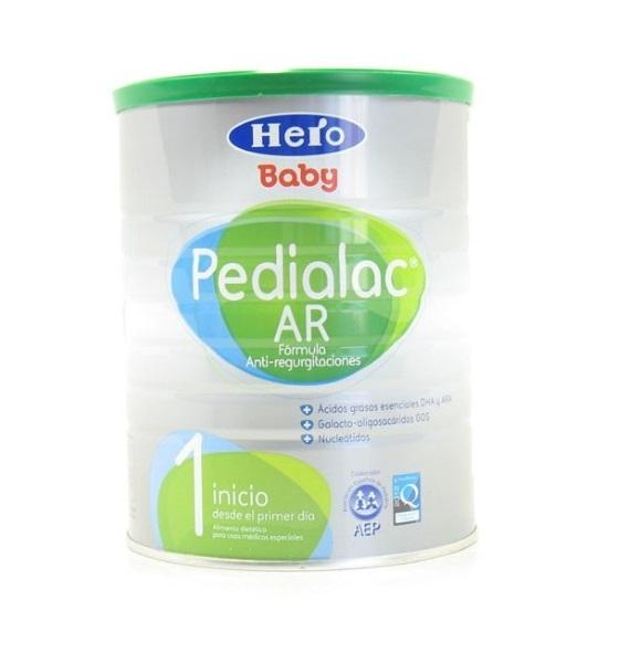 Hero Baby Pedialac® AR1 (+1 Dia) - 800gr