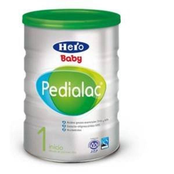 Hero Baby Pedialac® 1 (+1 Dia) - 800gr